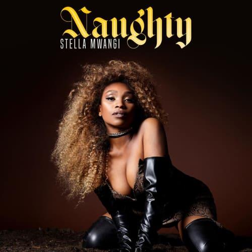 Naughty - Single