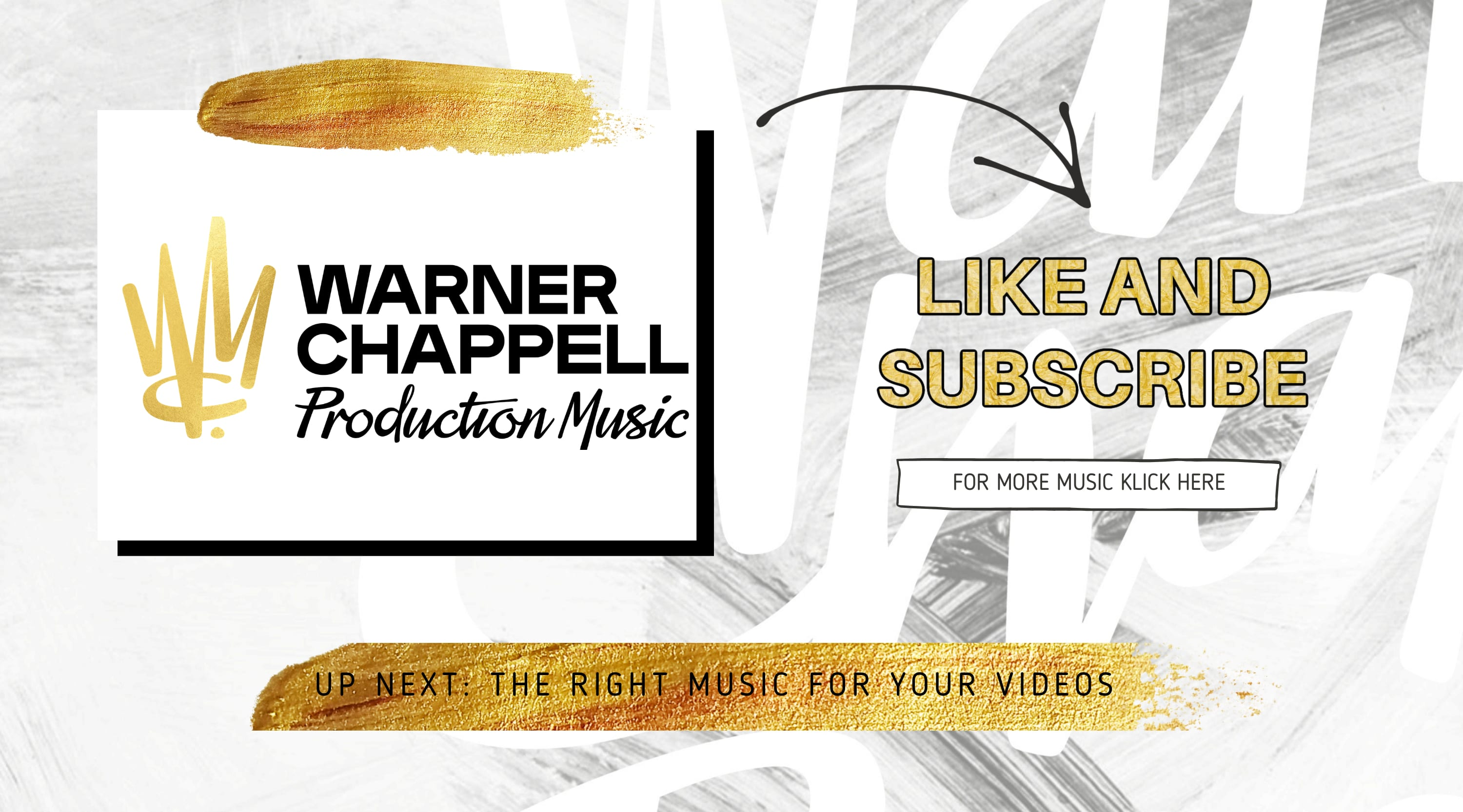 Like & Subscribe - Music For Creators