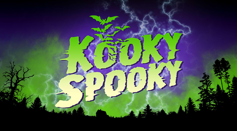 Kooky Spooky