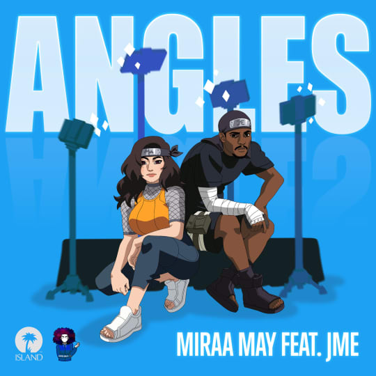 Angles (feat. JME)