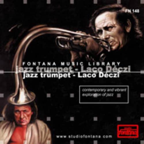 Jazz Trumpet - Laco Deczi