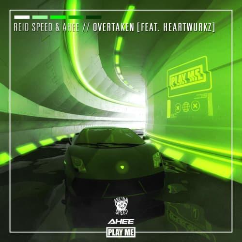 Overtaken (ft. Heartwurkz) (Dub Mix)