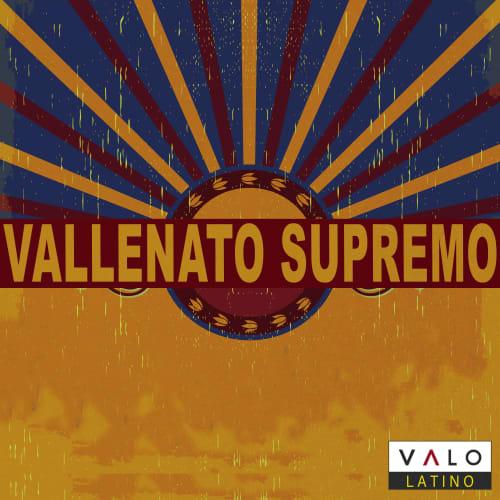 Vallenato Supremo