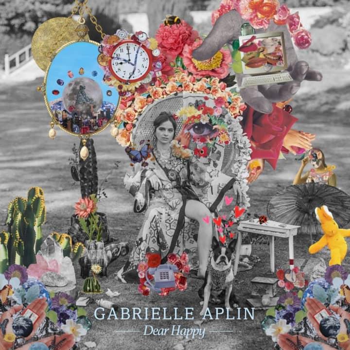 "Seton Daunt co-wrote & produced Gabrielle Aplin's ""My Mistake"""