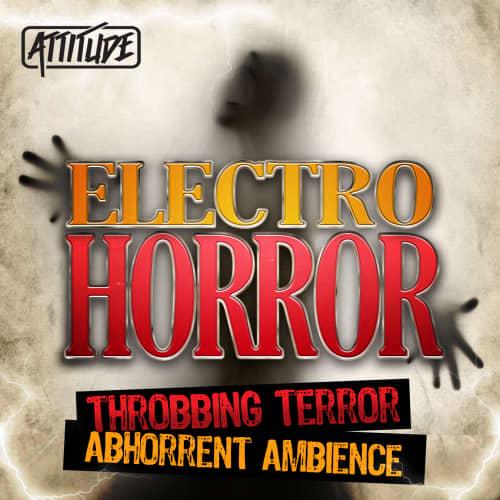 Electro Horror - Throbbing Terror Abhorrent Ambience