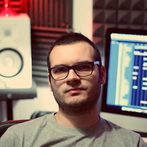 Gabriel Brosteanu