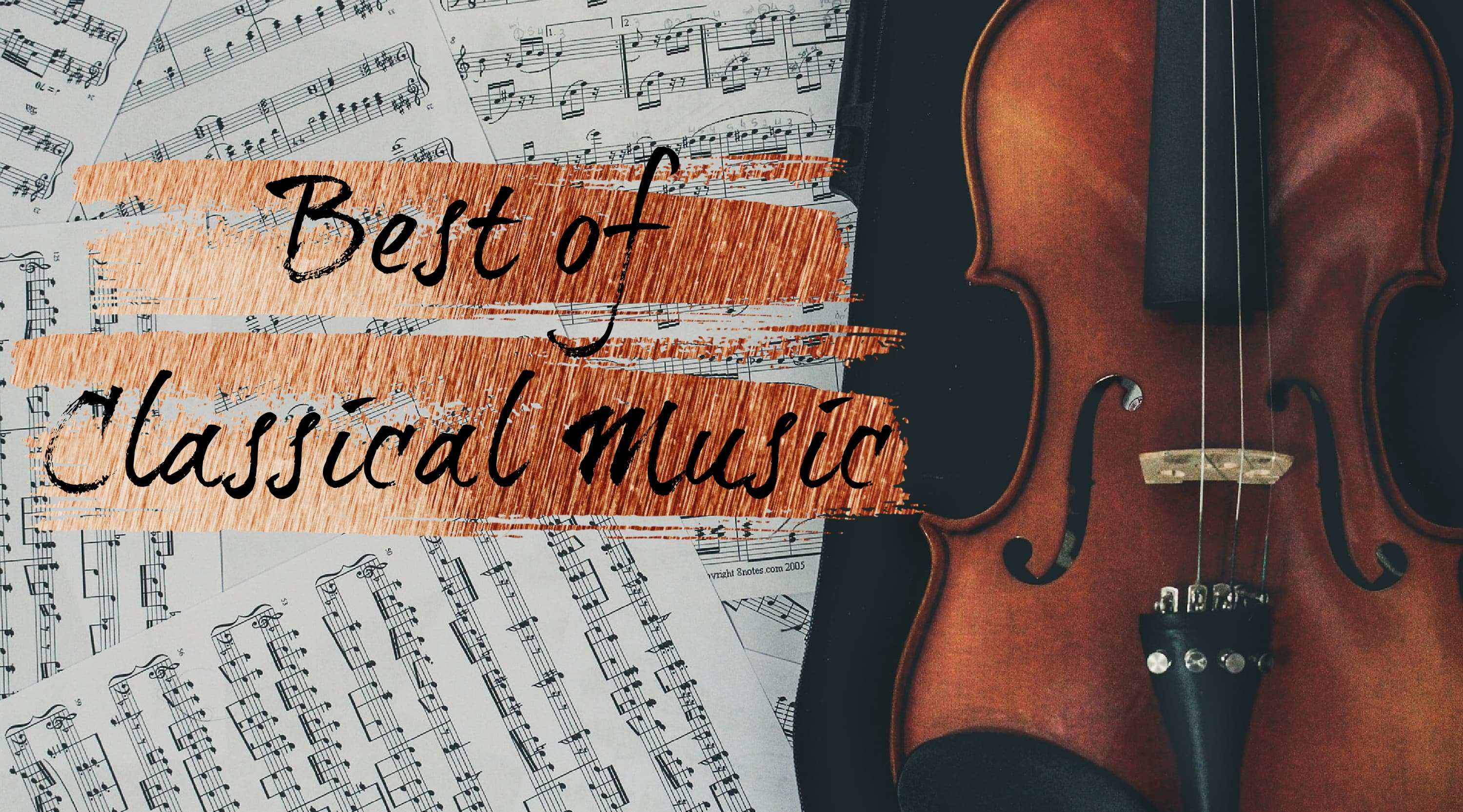 Best of Classical Music