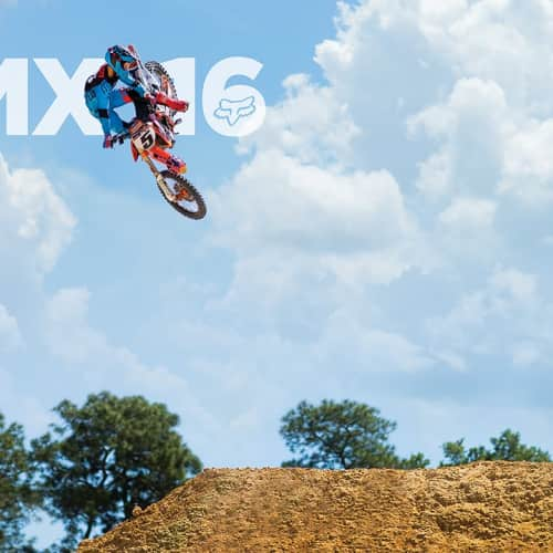 Fox MX Presents | MX16