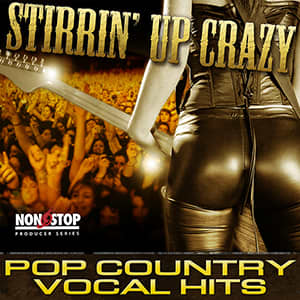Stirrin Up Crazy