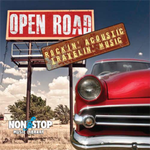 Open Road - Travelin' Music That Rocks