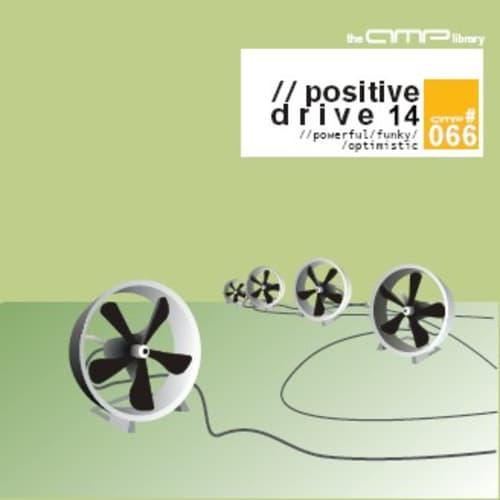 Positive Drive 14