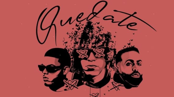 """Jon Z, Myke Towers & Eladio Carrion release new music video for """"Quedate Sola"""""""