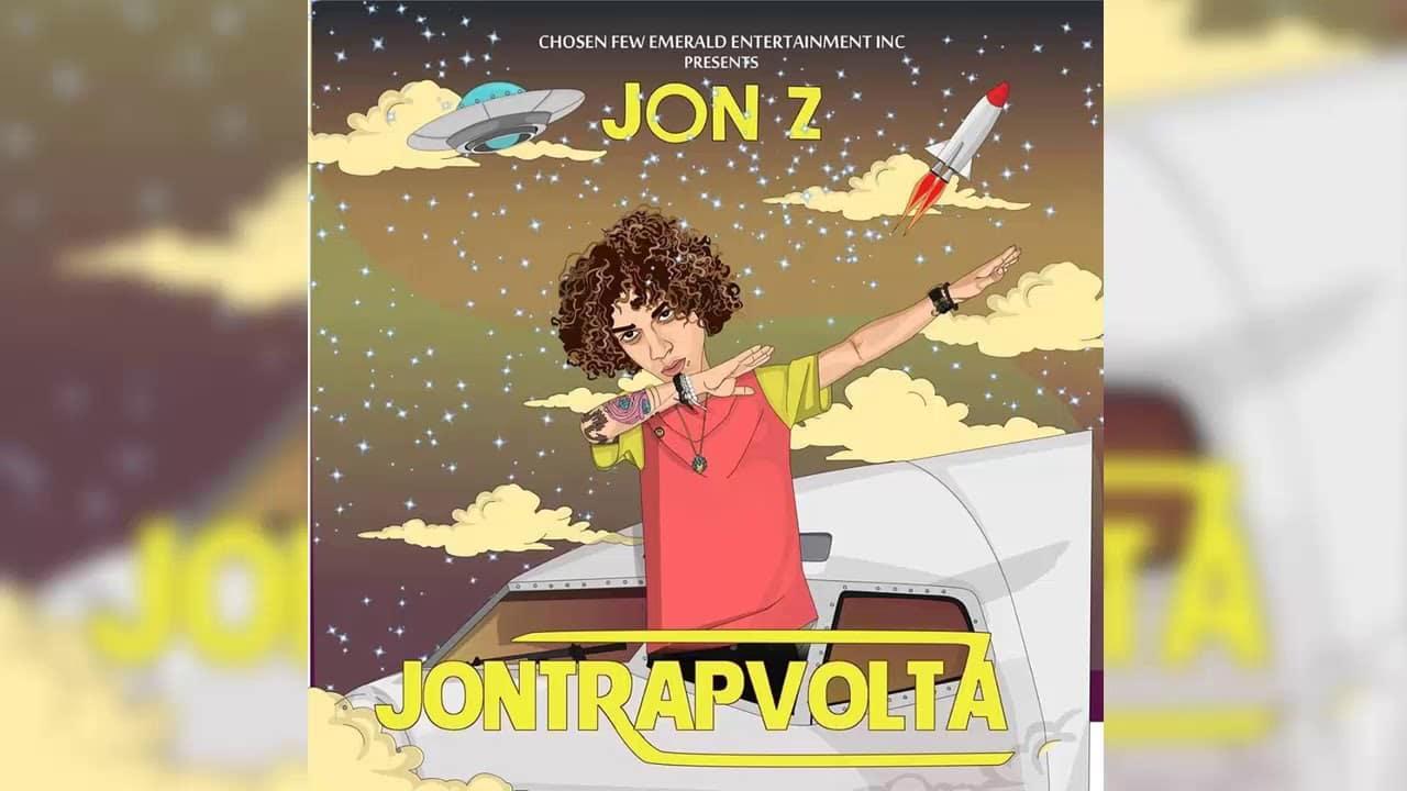 JonTrapVolta