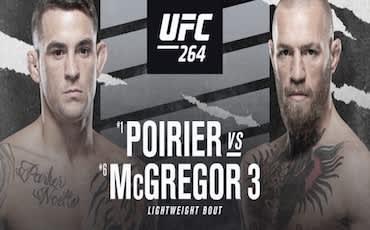 UFC POIRIER VS MCGREGOR 3 FEATURE