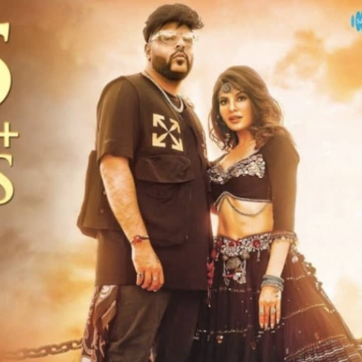 Badshah & Aastha Gill's music video reaches 385+ views & 14M+ streams on Spotify
