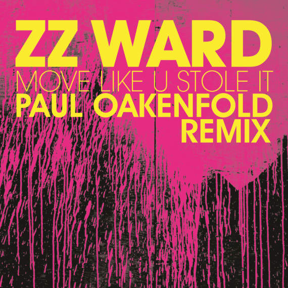 Move Like U Stole It (Paul Oakenfold Remix - Instrumental)