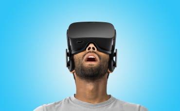 Oculus Rift Commercial