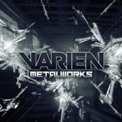 Metalworks (uAnimals Remix)
