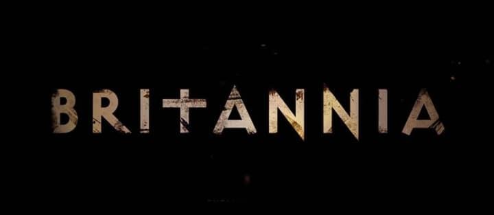 """Britannia promo featuring """"Hurdy Gurdy Man"""""""