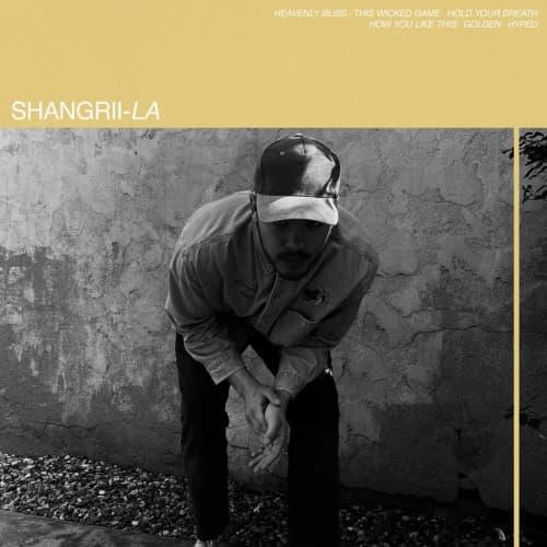 Shangrii-La