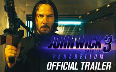 John Wick 3 TV Promo