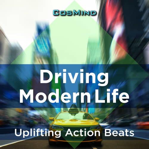 Driving Street Life