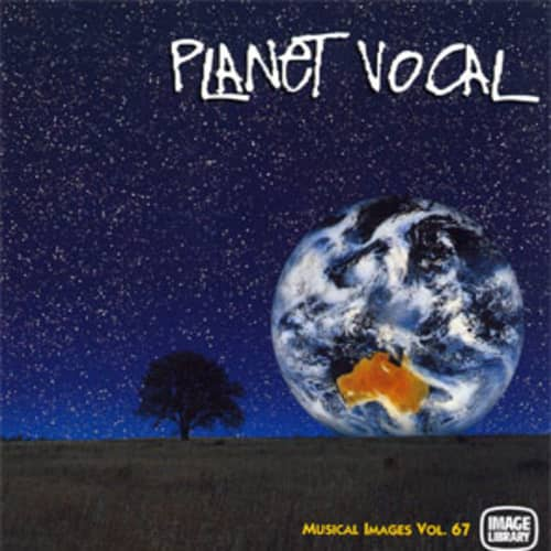 Planet Vocal