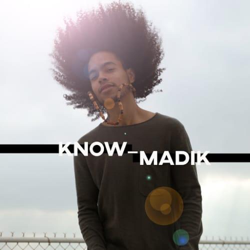 Know-Madik