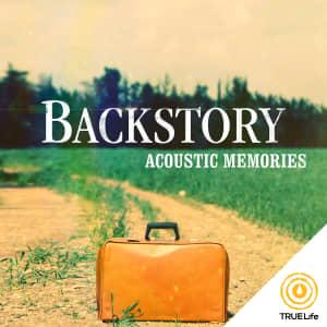 Backstory - Acoustic Memories