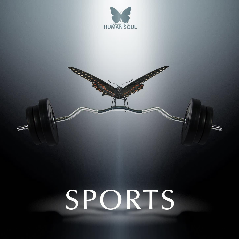 Olympics Cinematic