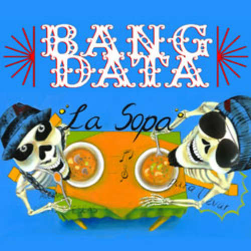 Bang Data (Inst.)