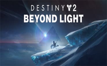 Destiny 2: Beyond Light – Gameplay Trailer