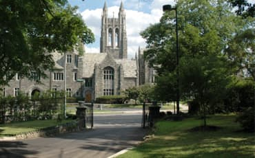 """And."" - Saint Joseph's University"