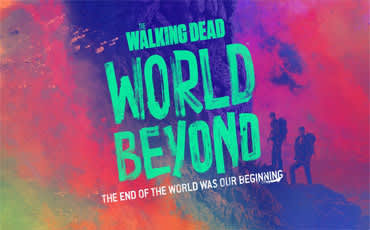 The Walking Dead: World Beyond | Exclusive Official Trailer