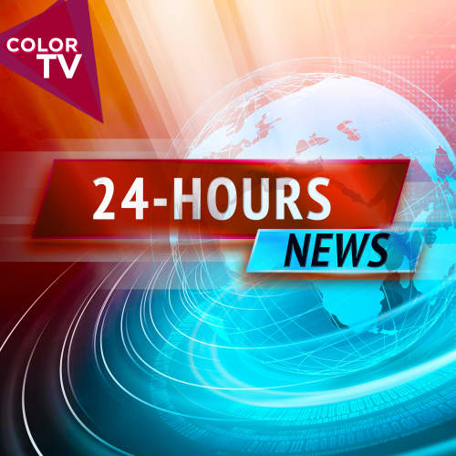 24-Hours News