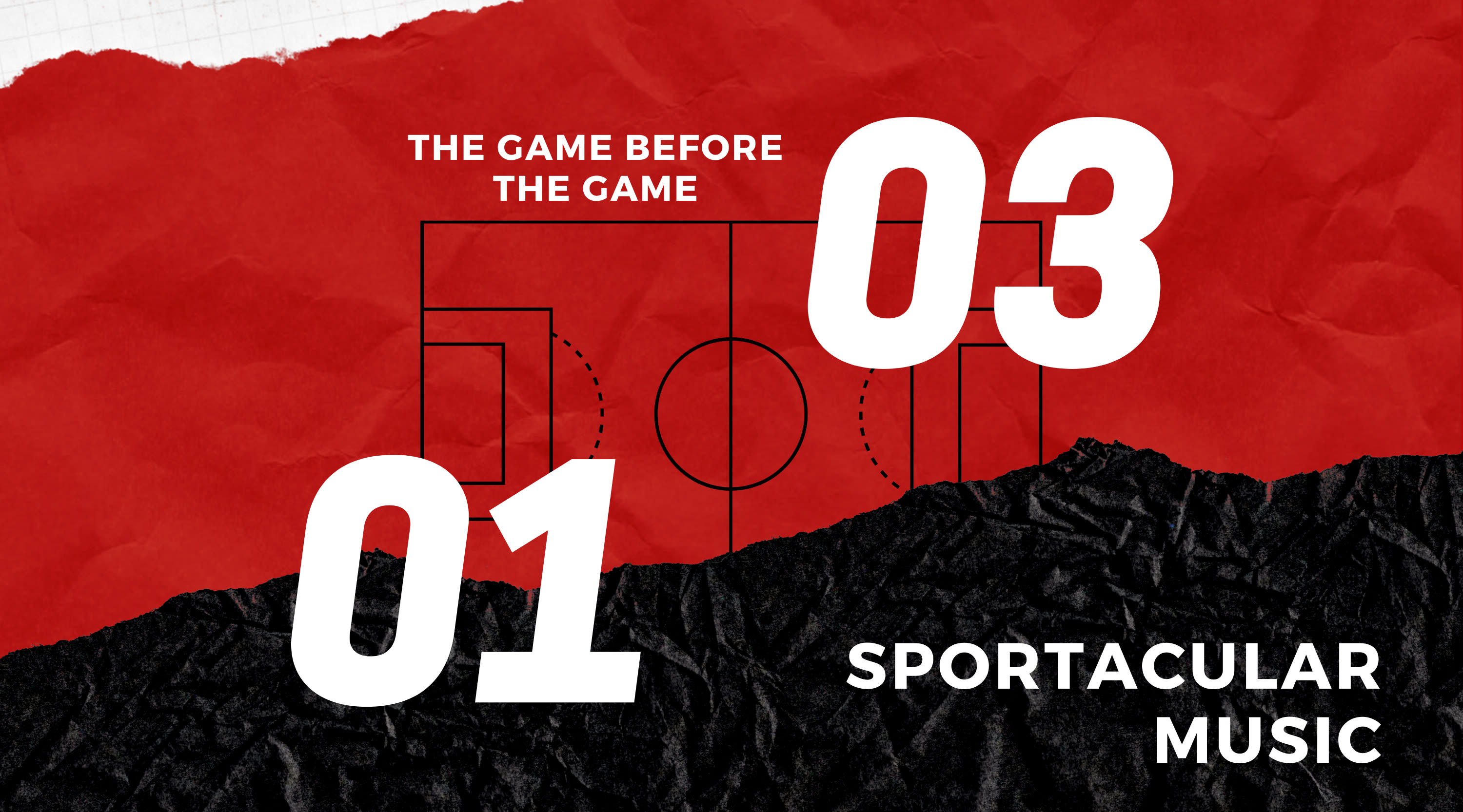 Sportacular - The Game Before The Game