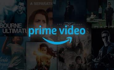 Amazon Prime Video Sizzle | Promo