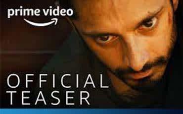 Encounter | Official Teaser | Prime Video