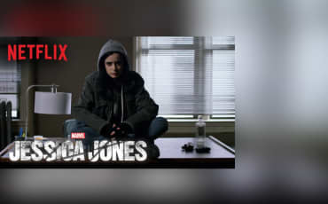 Jessica Jones (Netflix) S3 E1