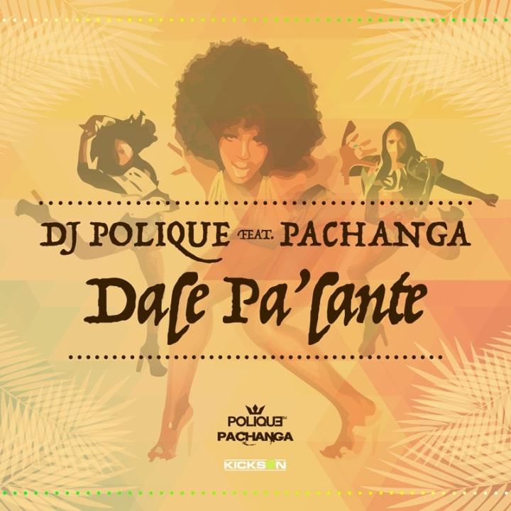 Dale Pa'lante (ft Pachanga) (Instrumental)