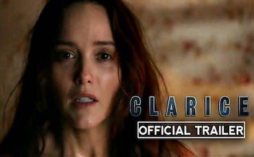 CBS | Clarice Teaser