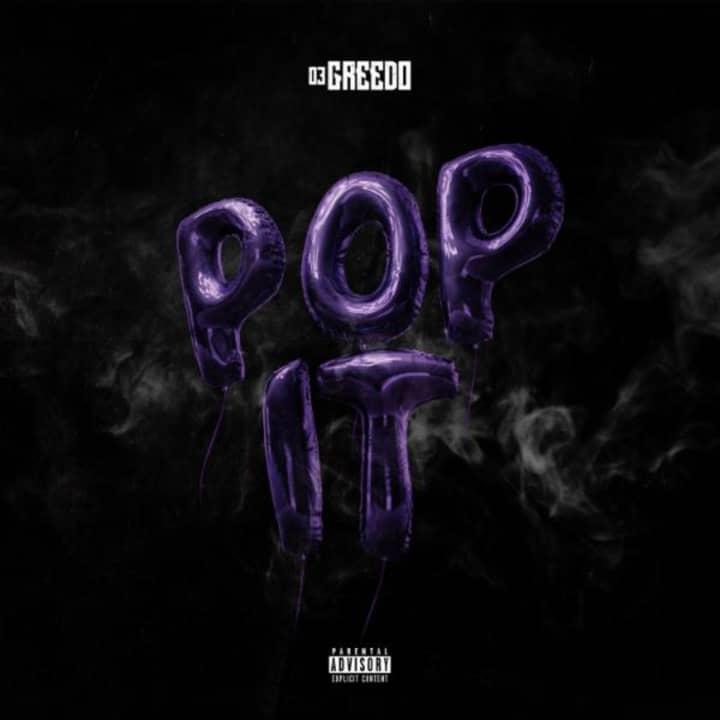 Pop It [Explicit]