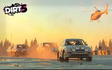 DIRT 5 | Xbox Series X, PS5