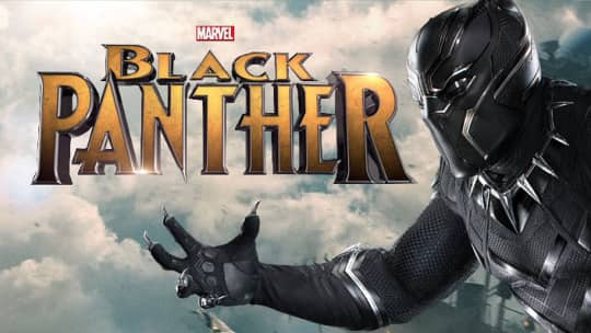 """""""I'm A King"""" featured in Marvel's Black Panther trailer"""