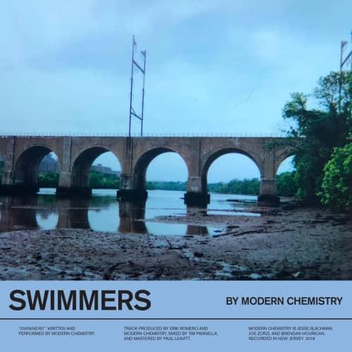 Swimmers (Instrumental)