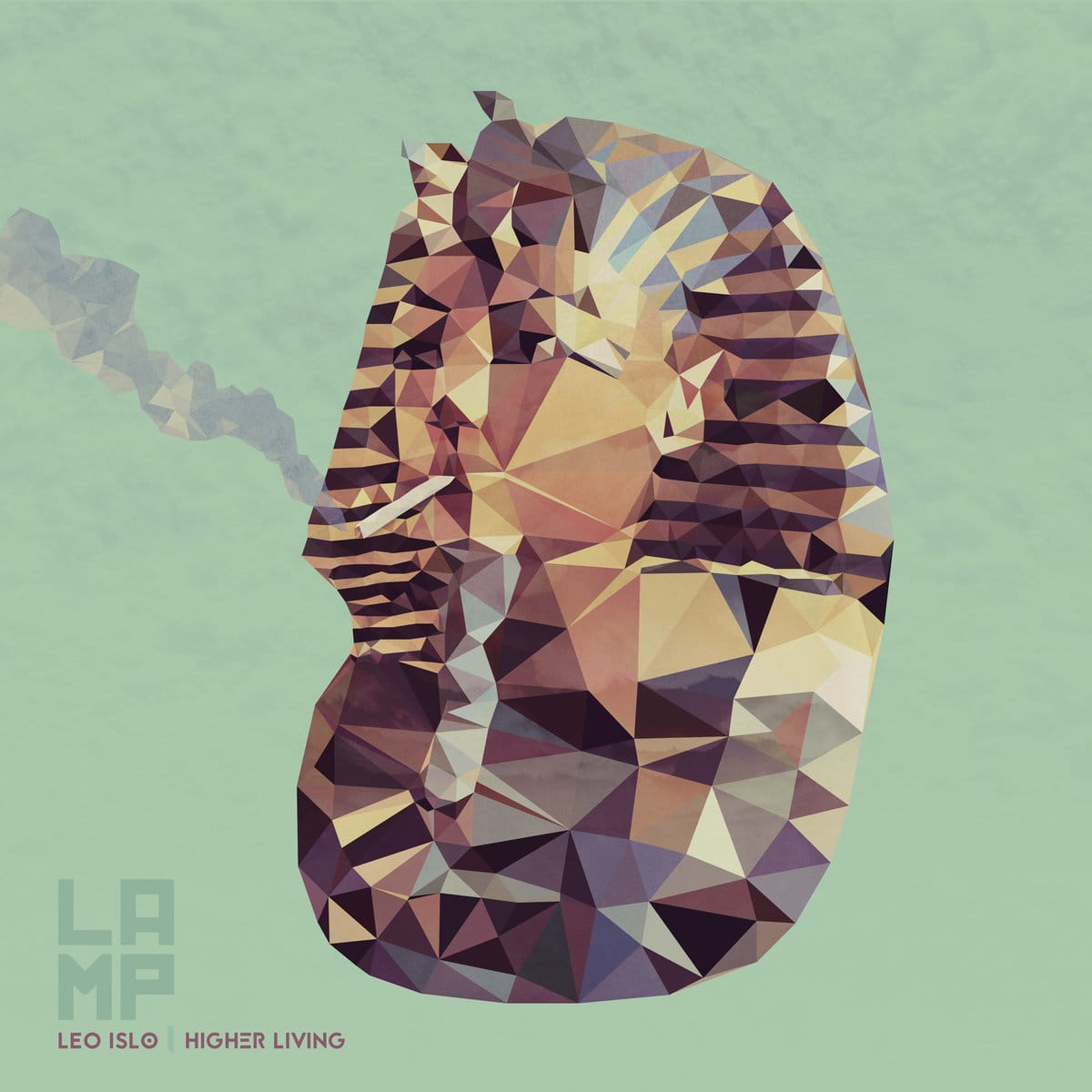 Higher Living (Instrumental)