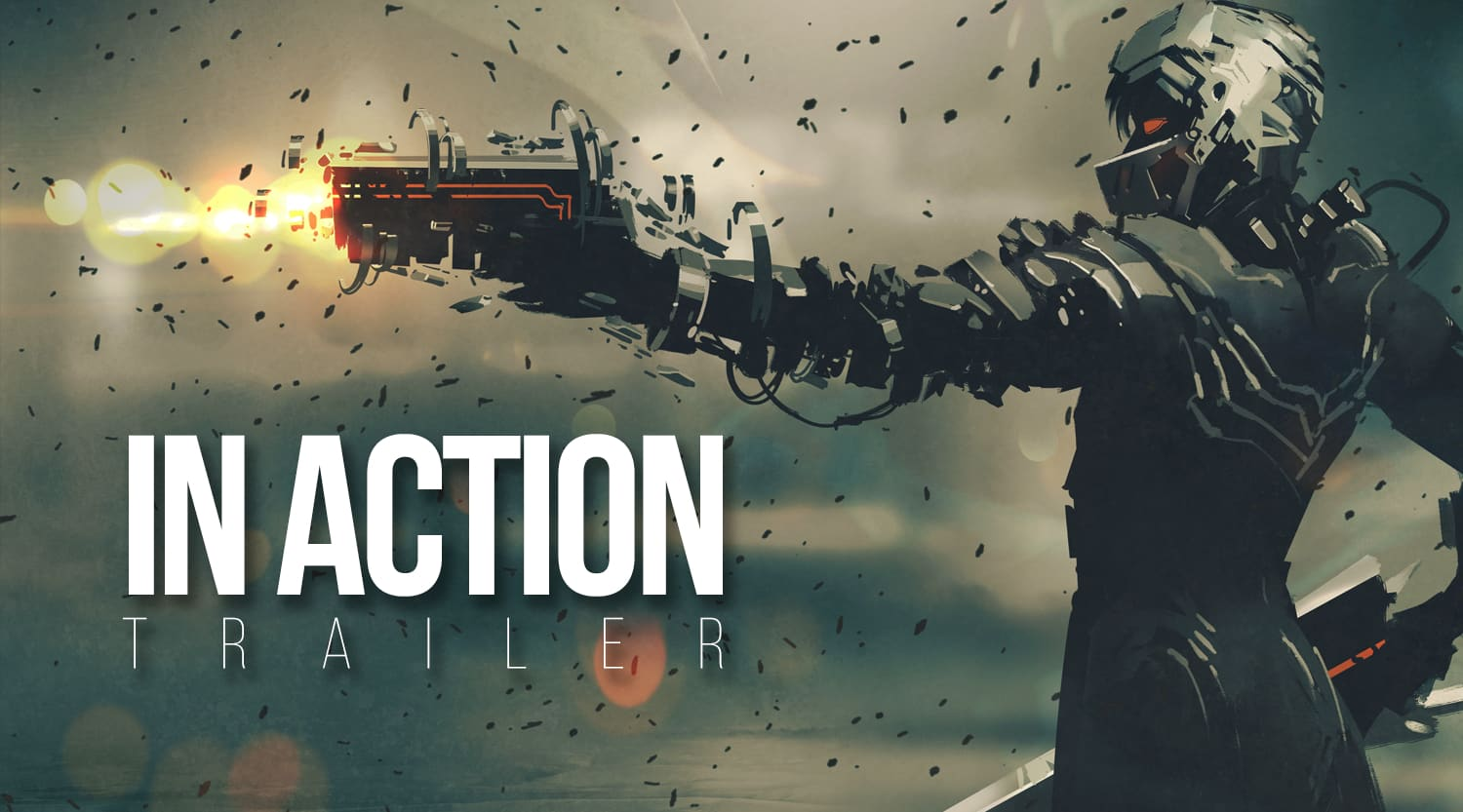 In Action | Trailer