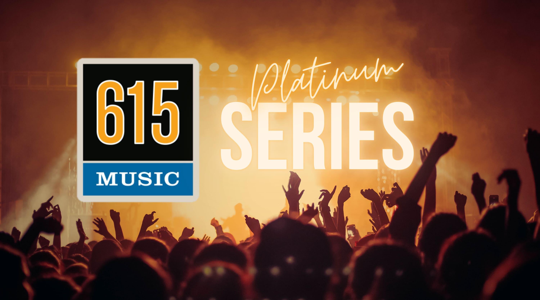 Label Special: 615 Platinum Series