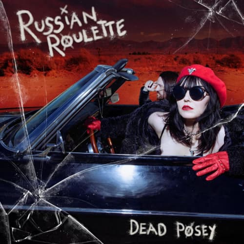 Russian Roulette (Instrumental)