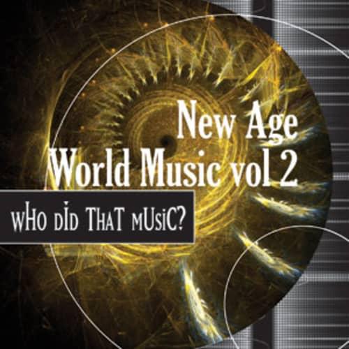 New Age World Music Vol. 2